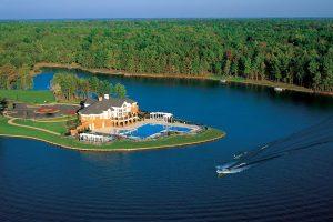 Fawn Lake VA Country Club