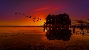 Furnish Lake Home Rental
