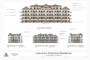 Lake Anna Resort Condos