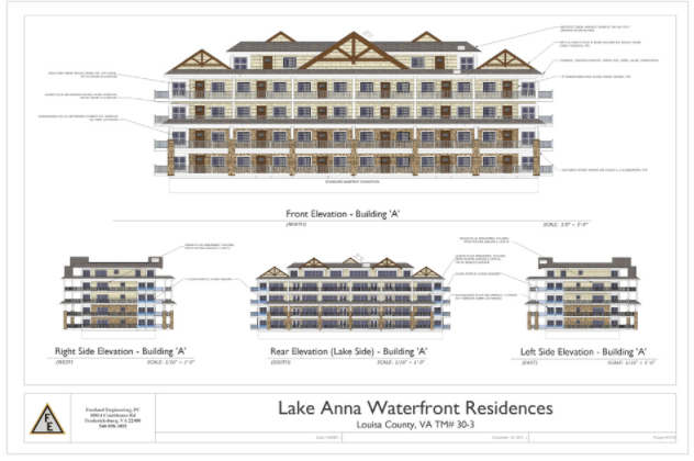Lake Anna Resort Condos