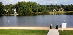 Lake Land'Or