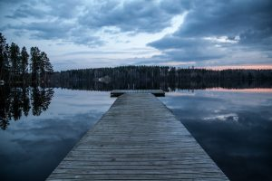 Choosing a Virginia Lake Community